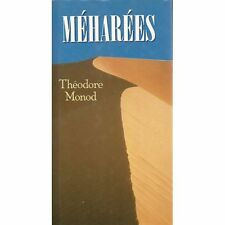 Meharees.Theodore MONOD.France loisirs   M009