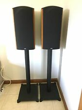 Energy Veritas 2.2Ci  Speakers WITH METAL STANDS AUDIOPHILE