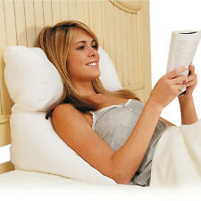 NEW Flip Pillow - 10-In-1 Revolutionary Comfy Design Accommodates Every Position