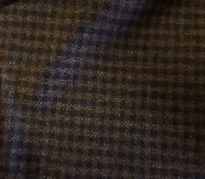 Pure New Wool Tweed Cloth Jacketing Suit Trouser Fabric Skirt Material
