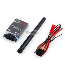 Boscam 40CH 5.8G 600mw Wireless AV Transmitter Audio Video TX FPV TS832 for DJI
