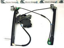 VW Golf MK 3 Vento  Door winder regulator mech and motor Left Front