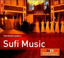 The Rough Guide to Sufi Music (Second Edition) [Digipak] by Various Artists...