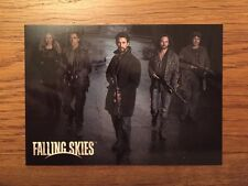 Falling Skies Season 2 Premium Pack Box Topper Card BT1
