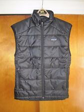 Patagonia Men's Puff Vest Size Small