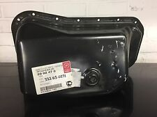 Fiat Ducato 1994-2001 (230) Engine OILSump Steel Pan