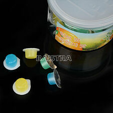 Dental Prophy Tooth Polishing Paste Many Flavors PP-80 For Cleaning & Polishing