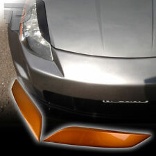 PAINTED A17 350 Z33 FAIRLADY Z 2DR HEDALIDS EYEBROWS EYELIDS 03-08▼