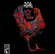 Funky Chicken [Rufus Thomas] [029667063623] New CD