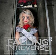 The  Drug in Me Is You by Falling in Reverse (CD, Jul-2011, Epitaph (USA))