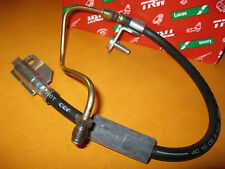FORD ESCORT MkV ESTATE (91-95) REAR LH BRAKE HOSE - LUCAS PHD362