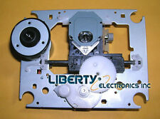 NEW OPTICAL LASER LENS MECHANISM for MICROMEGA CD (2006) Player