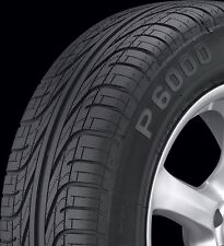 Pirelli P6000 195/65-15  Tire (Set of 4)