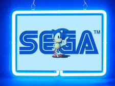 neon-0530 SEGA Game (Pattern 1) Hub Bar Home Decor Advertising Neon Sign