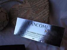 Lancome Le Correcteur Pro - Professional Concealer Palette #200 W BUFF - BNIB