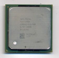 Intel Pentium 4 2.8 GHz socket 478 CPU SL7EY 512/400 Top Northwood A upgrade