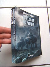 L ATALANTE / OLIVIER PAQUET / LES LOUPS DE PRAGUE