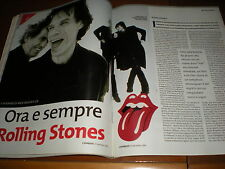 L'Espresso.Rolling Stones,jjj