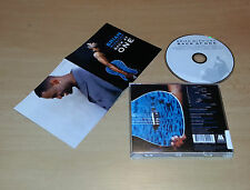 Album CD  Brian McKnight - Back At One  15 Tracks 1999 + Duet with Mariah Carey