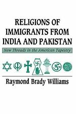 Religions of Immigrants from India and Pakistan: New Threads in the Am-ExLibrary