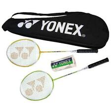 Yonex Badminton Racket Combination Package Set  Recreational- 2Player ( 2015 )
