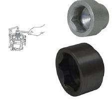 Low Profile Fuel Filter Socket Dodge Cummins Engine 5.9 Litre & 6.7 Litre 29 mm