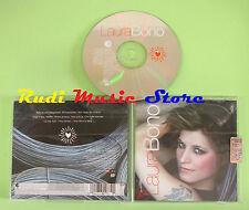 CD LAURA BONO Omonimo same 2005 eu EMI 0946 3344772 1 (Xi2) no lp mc dvd
