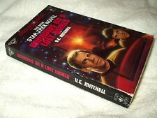 Star Trek Paperback Book The Original Series #60 Windows on a Lost World
