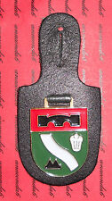 Bundeswehr Verbandsabzeichen Brustanhänger badge siehe Bild getragen #B325