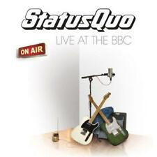 Status Quo - Live At BBC 2CD  Neu