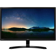 "LG 27MP58VQ-P 27"" Full HD IPS Monitor"
