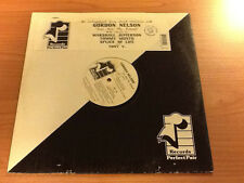 "12"" MIX GORDON NELSON YOU ARE MY FRIEND RMX PP-05   VG-/VG- US PS 1994 BXX"