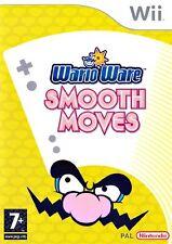 Wario Ware: Smooth Moves Nintendo WII IT IMPORT NINTENDO