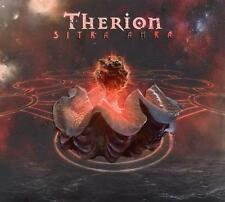 THERION - Sitra Ahra  (Digipack CD) Neu !