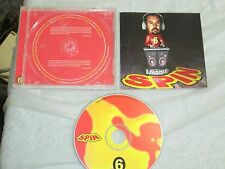 Dj Daniel Desnoyers - Spin (Cd, Compact Disc) complete Tested