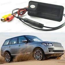 Car Trunk Handle Camera Rearview Backup Parking for 2010-2016 RANGE ROVER