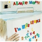 Aimee Mann - I'm with Stupid (1998) CD (with Squeeze)