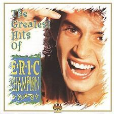 THE GREATEST HITS OF ERIC CHAMPION!! NR!!!!!!!!!!!!!