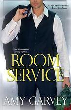 Room Service by Amy Garvey (2007, Paperback)