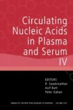 Annals of the New York Academy of Sciences: Circulating Nucleic Acids in...