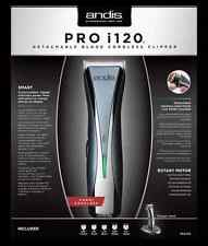 ANDIS RACR PRO i120  PROFESSIONAL RECHARGEABLE CORD/CORDLESS CLIPPER *LITHIUM*