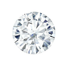 DEAL of The Week FOREVER CLASSIC 8mm Loose Round Moissanite Charles and Colvard