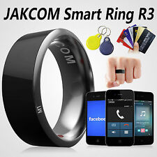 Jakcom R3 Smart Ring Fashion As Two Sided Clock Child Gps Watch Phone Gps