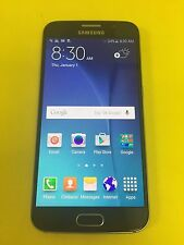 Samsung Galaxy S6 32GB Black Sapphire (Verizon & Unlocked)