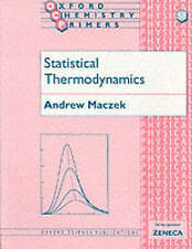Statistical Thermodynamics, Maczek, Andrew