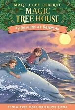 Dolphins at Daybreak Magic Tree House, No. 9