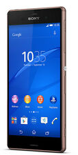 Sony  Xperia Z3  - 16 GB - Copper - Smartphone