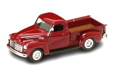 New In Box !  Road Signature 1/43 Scale Diecast  1950 GMC PICK UP Truck