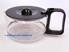 Philips Glaskanne für HD5407 Café Gourmet Kaffeemaschine     ¤ Neu im Programm ¤