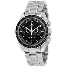 Omega Mens Speedmaster Chronograph HandWind Swiss Made Watch 311.30.42.30.01.006